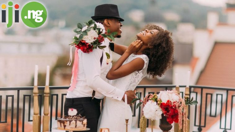 Top 5 countries for a destination wedding