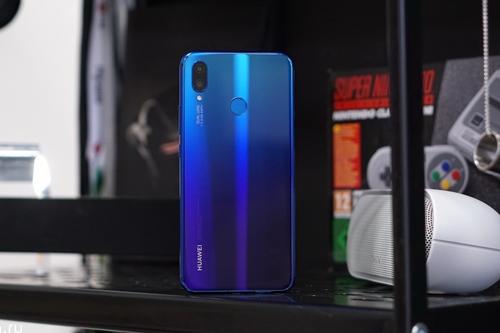 Huawei Nova 3i phone
