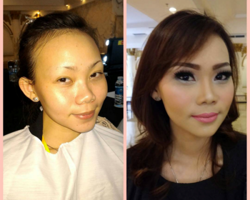 Best Make Up Transformations