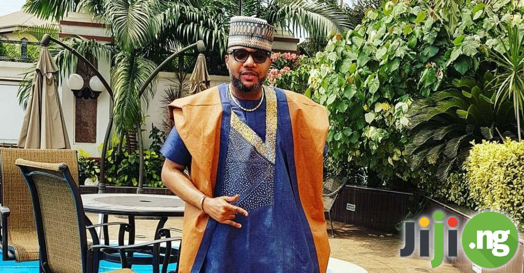 Nigerian native styles for men