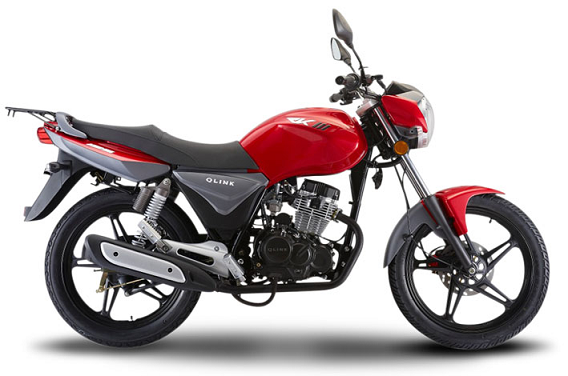Ladies motorcycle price in Nigeria