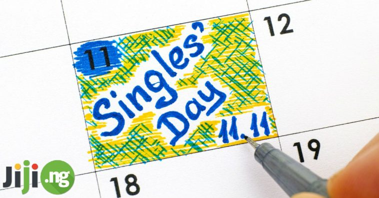How to make money on Singles' Day