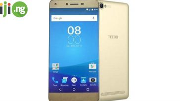 Tecno W5 price in Nigeria