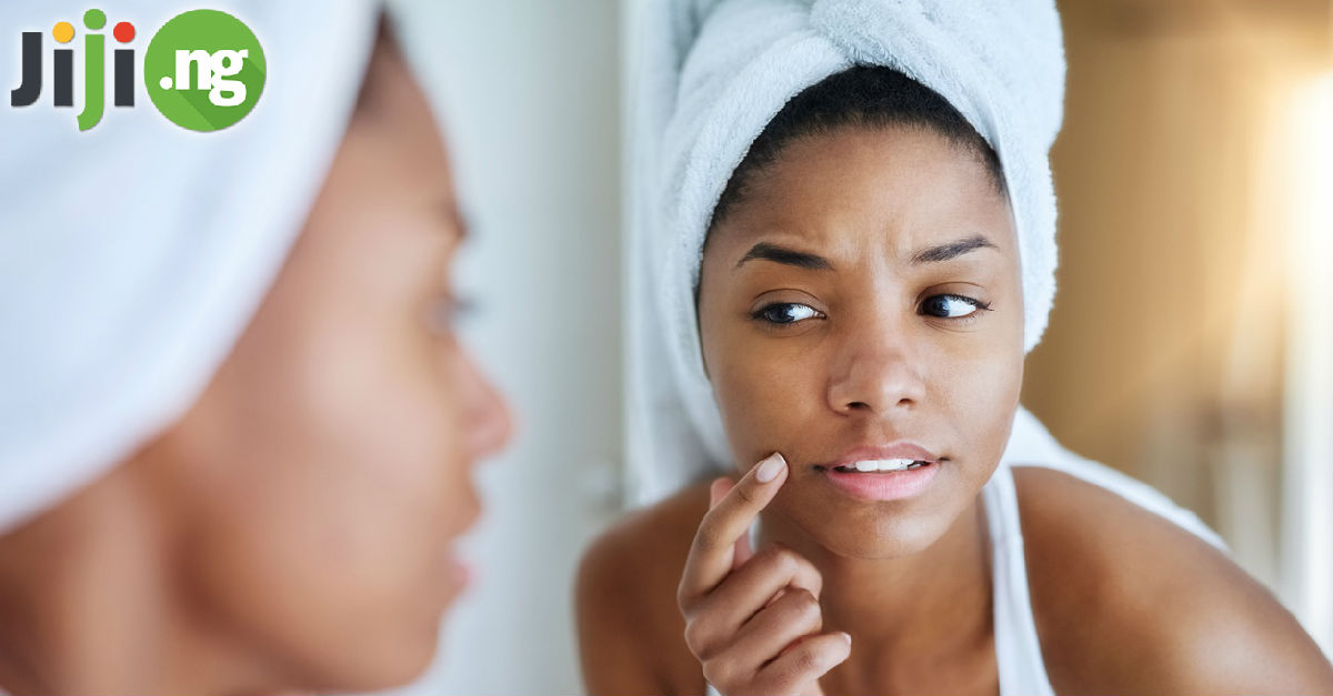 How to get rid of a pimple