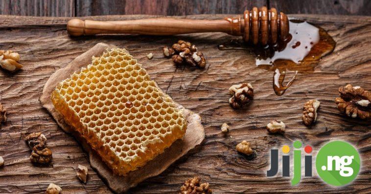 how to know original honey