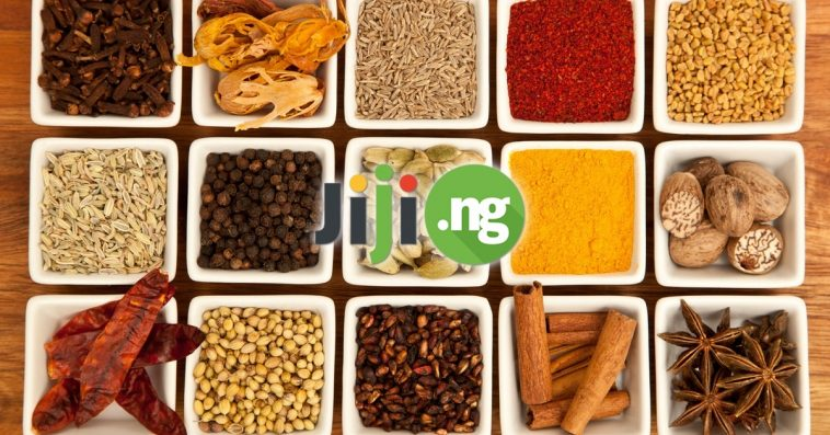 natural herbs for weight loss in nigeria
