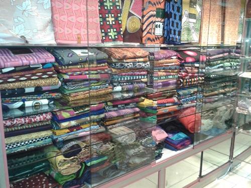 selling ankara clothing
