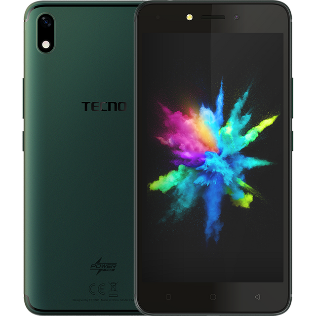 Tecno Pouvoir 1 specs and price in Nigeria