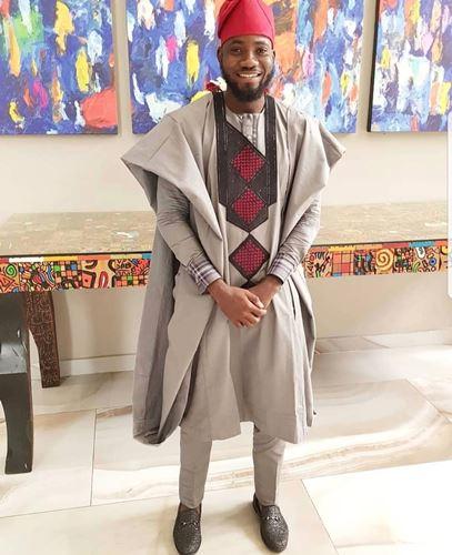 hausa fashion designers