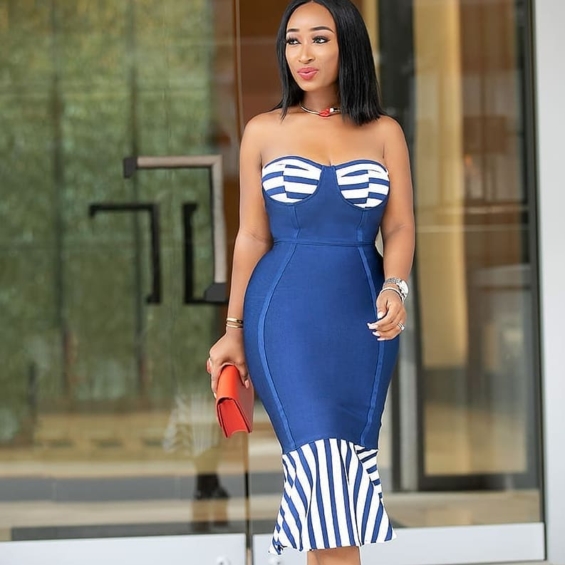Bandage dress styles you will love