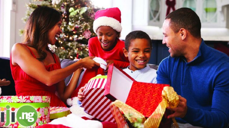 Christmas traditions in Nigeria