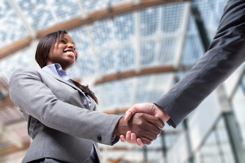 How to get a job faster in Nigeria