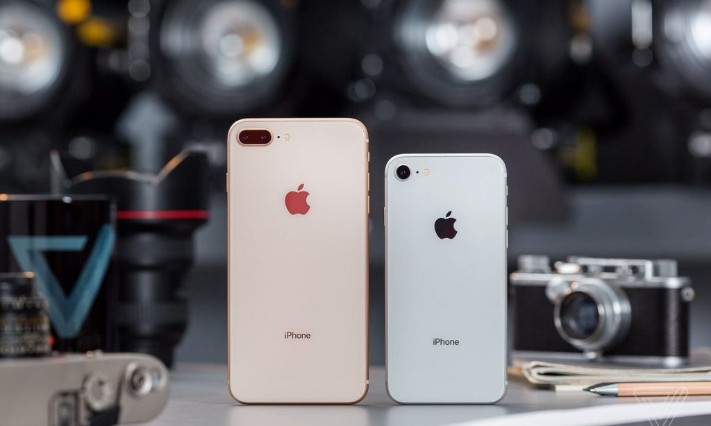 iPhone 8 specifications and features