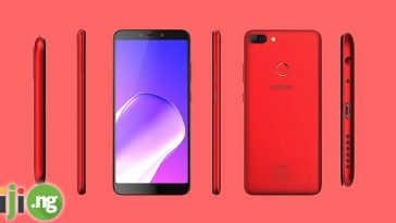 How much is Infinix Hot 6?