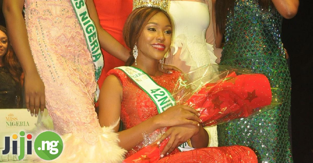 Miss Nigeria 2018