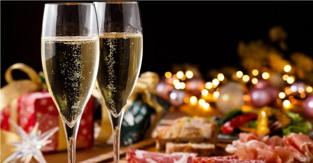 New Year activities in Lagos