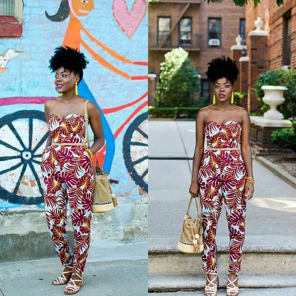 african dresses for slim ladies