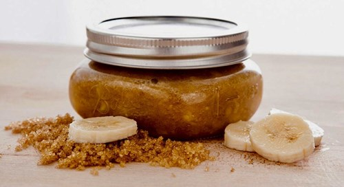 body scrub benefits