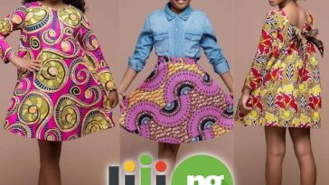 ankara styles for girl