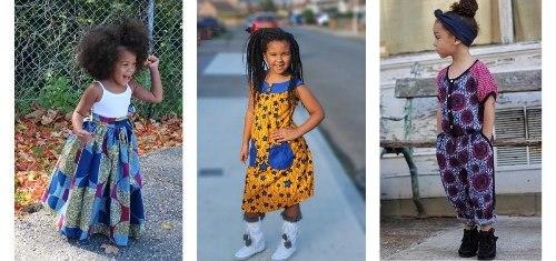 latest ankara styles for girls