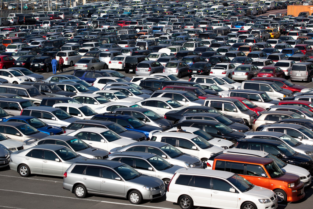 Where to buy cheap cars in Nigeria?