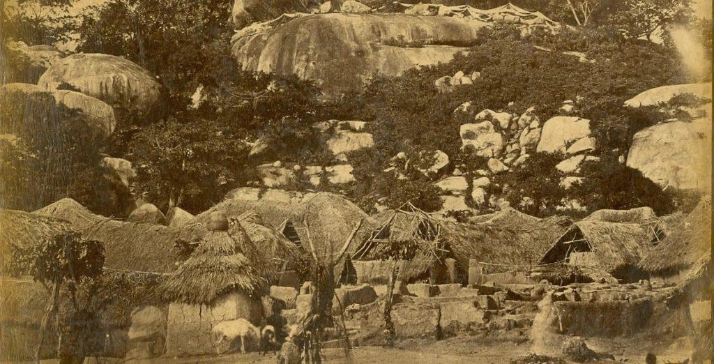 History of Abeokuta