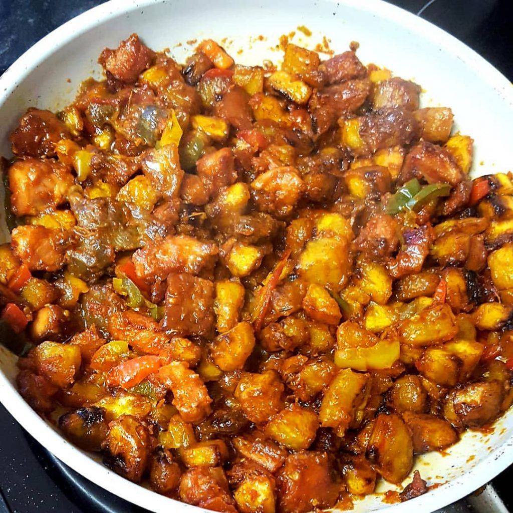 How to make gizdodo