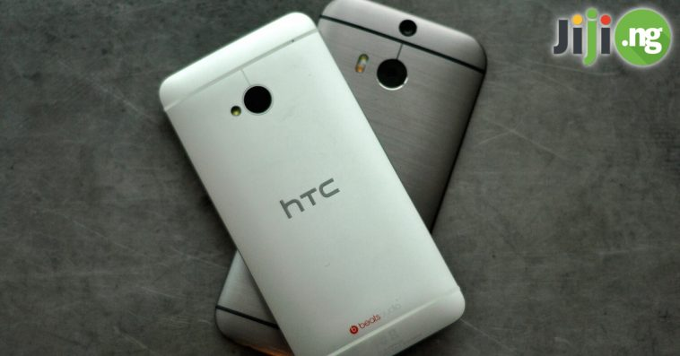 HTC One M7 specs and price in Nigeria