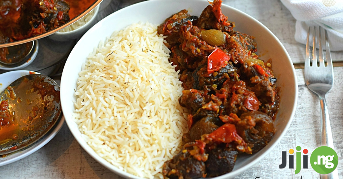 How to make Jamaican sauce in Nigeria