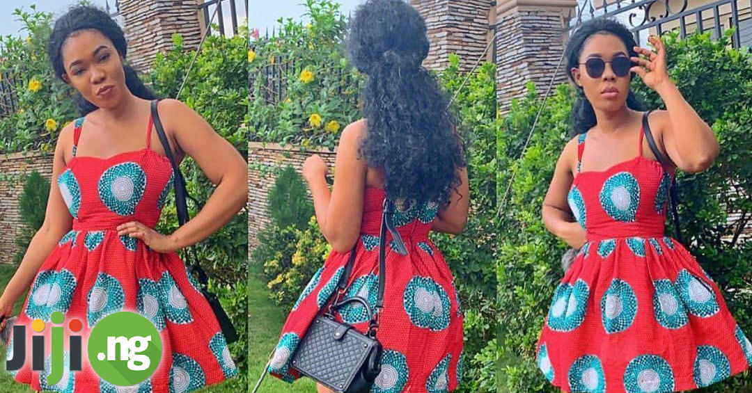 Best mini Ankara dresses