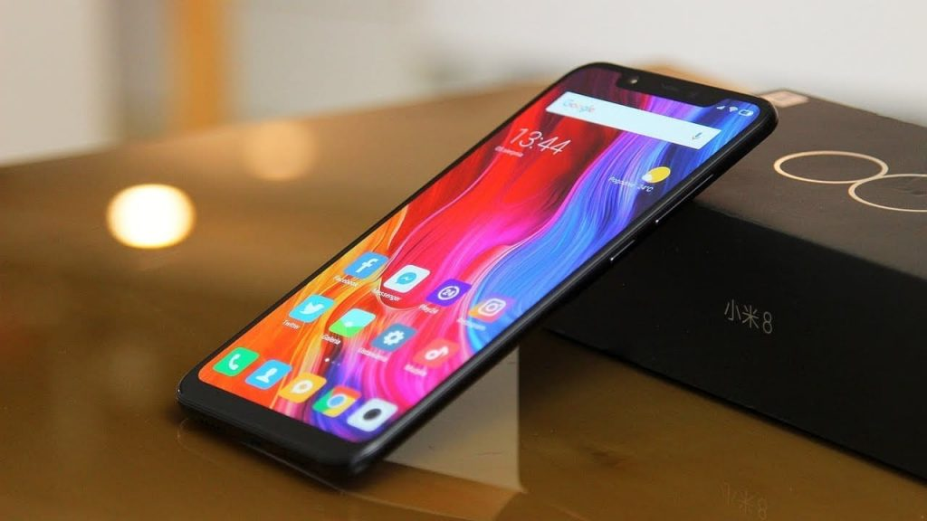 latest Android phones