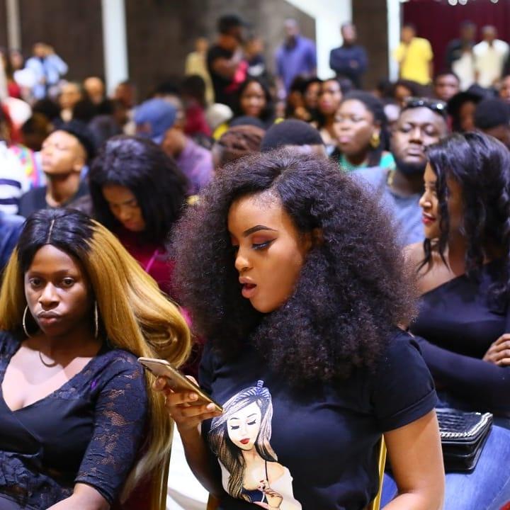 Big Brother Naija 2019 auditions