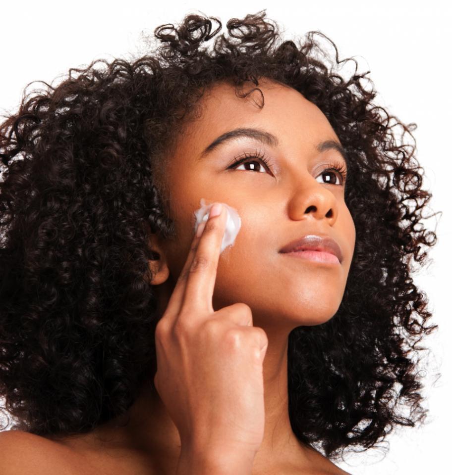 Best day cream for dark skin