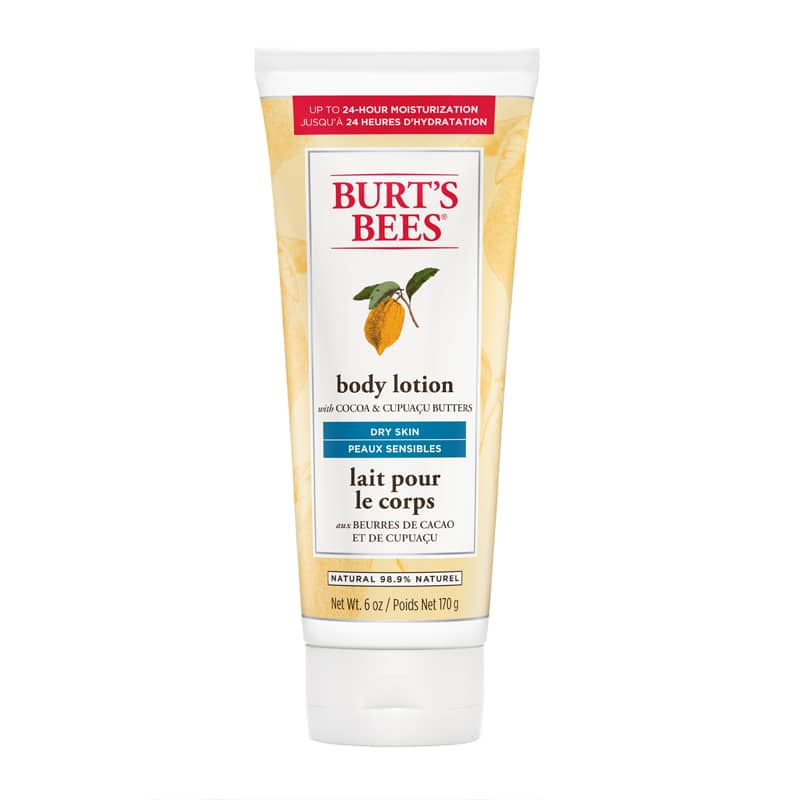 Best cocoa butter for black skin