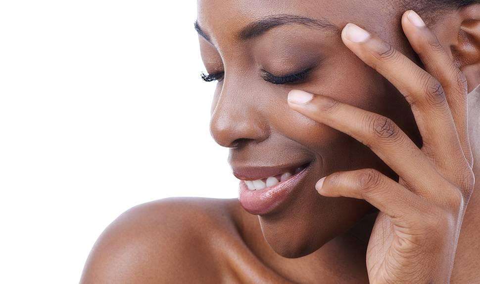Best collagen cream for black skin