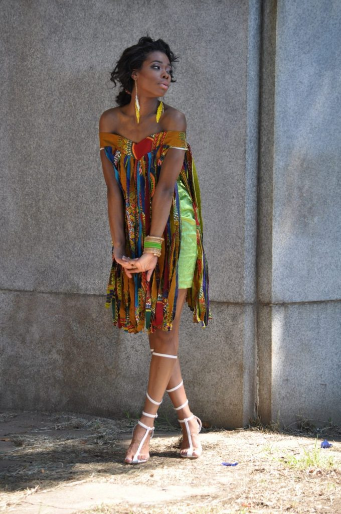 fringe dress styles