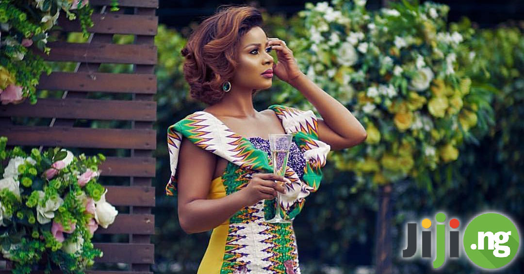 Kente gown styles you will love