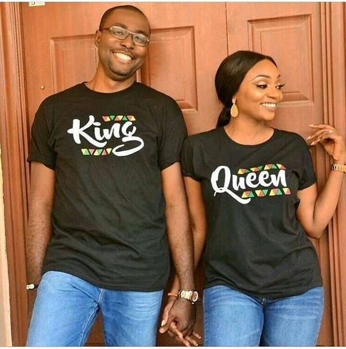 Matching t-shirts for couples you will love