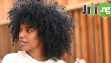 natural hairstyles for medium length hair