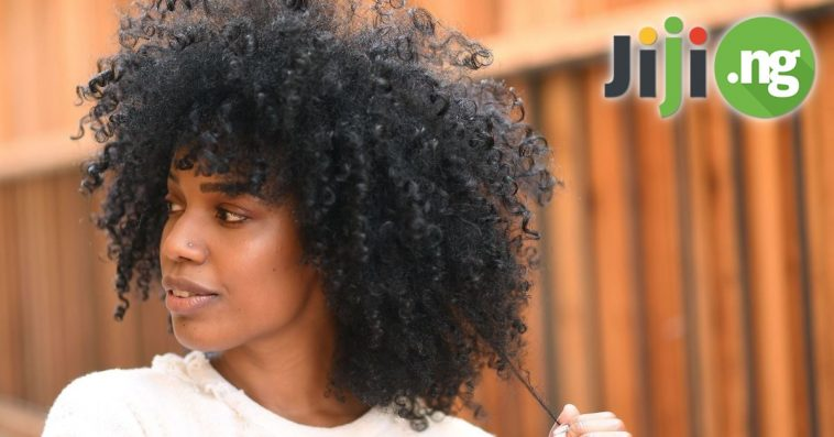 natural hairstyles for medium length hair