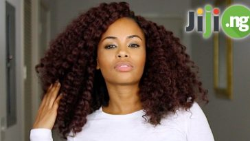 best crochet hair brand