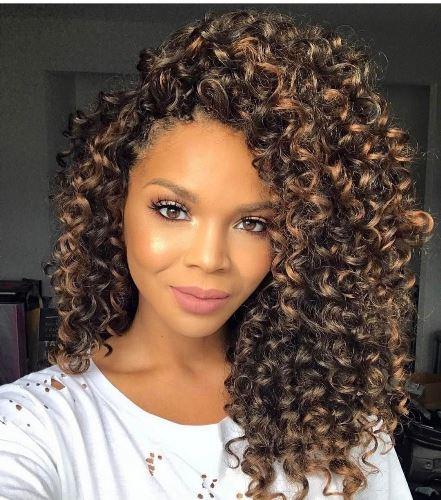 crochet braids hair