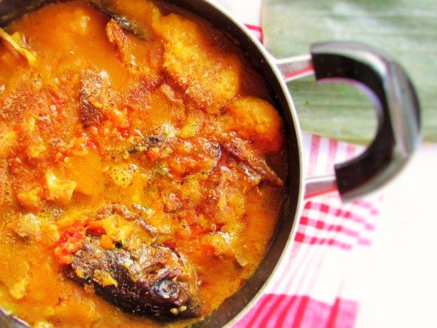 How to prepare Ikokore