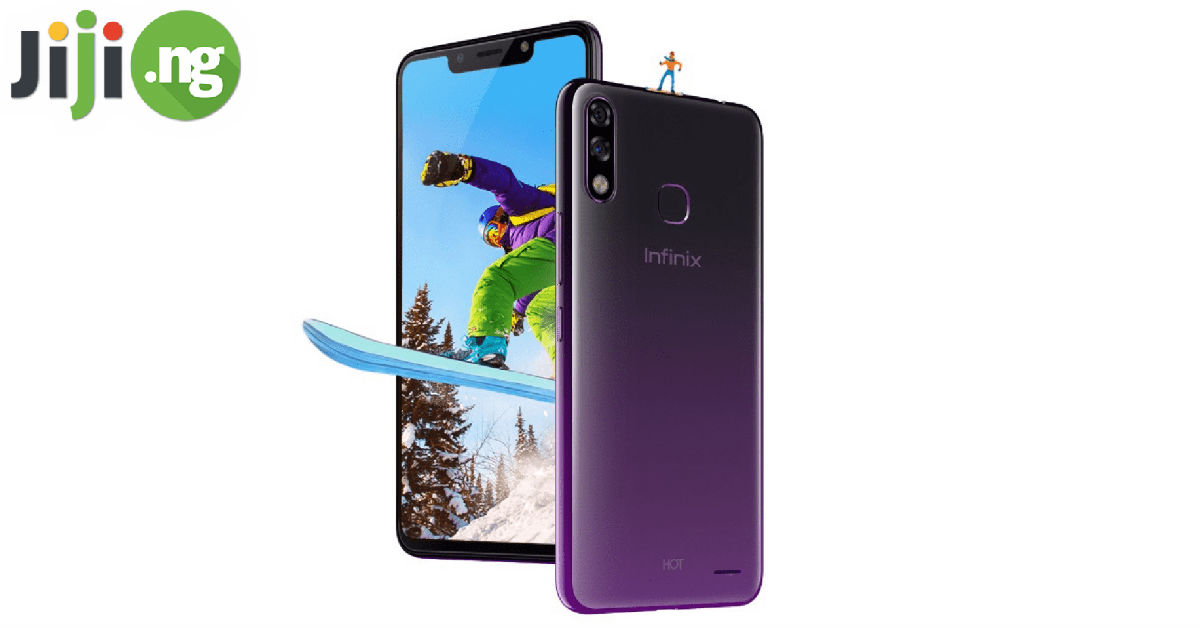 Latest Infinix phones 2019