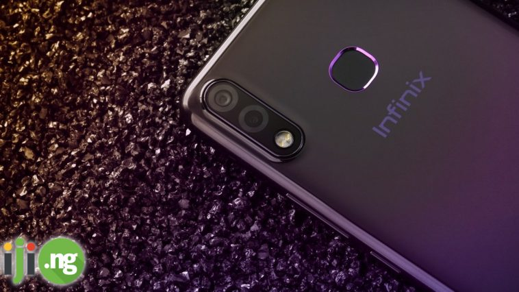 Infinix Hot 7 specs and price
