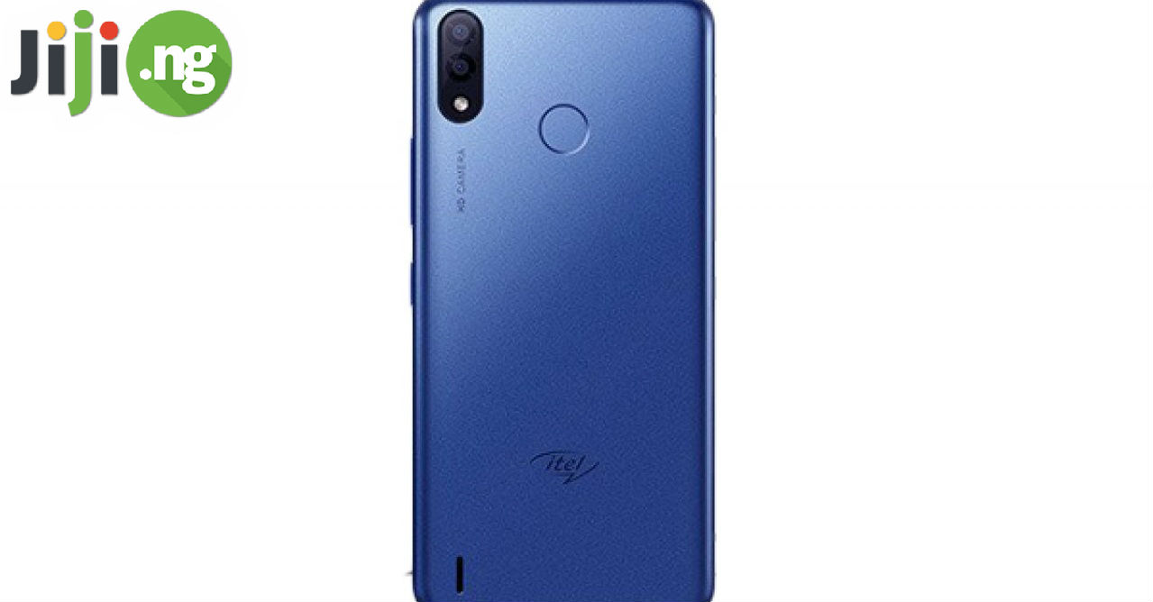 Itel P33 and P33 Plus specs and price in Nigeria