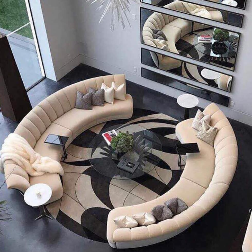 Living Room Furniture Designs In Nigeria | Jiji Blog