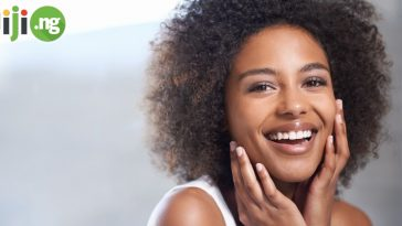 Side effects of whitening creams