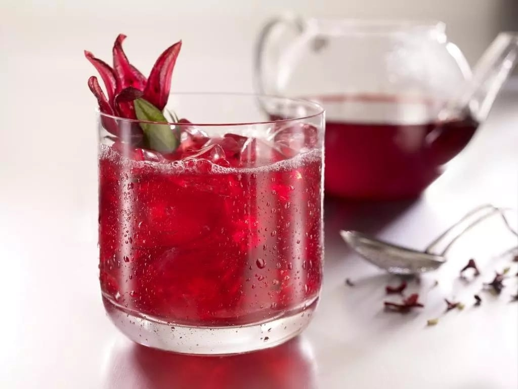 Zobo drink and weight loss
