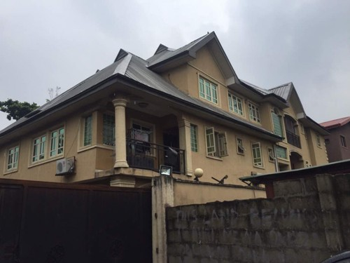 3 bedroom house plans in nigeria